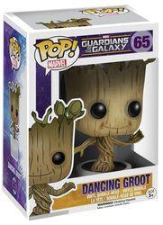 Figurine Bobblehead Dancing Groot 65