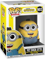 Les Minions 2 - Otto - Funko Pop! n°903