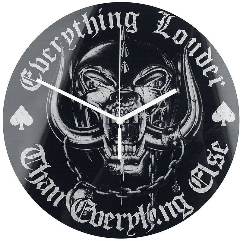 Everything Louder