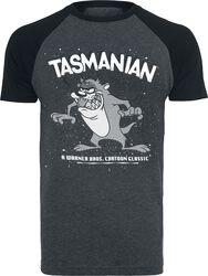 Le Diable De Tasmanie