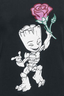 Groot - Floral