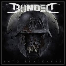 Into blackness