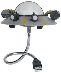 OVNI - Lampe USB