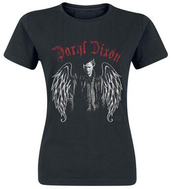 Daryl Dixon - Ailes