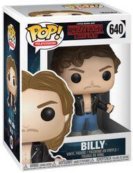 Figurine En Vinyle Billy 640