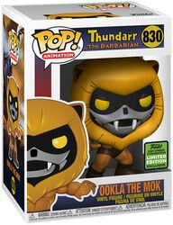ECCC 2021 - Ookla the Mok (Funko Shop Europe) - Funko Pop! n°830