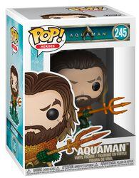 Figurine En Vinyle Aquaman 245