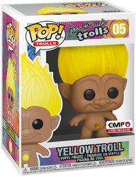 Troll Jaune - Funko Pop! n°05