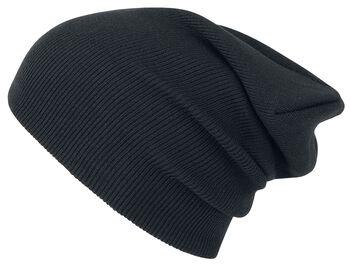 Bonnet Basic Flap Version Longue