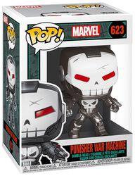 Punisher War Machine Funko Pop! nº623