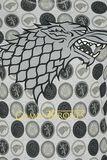 Maison Stark - Emblème