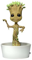 Groot - Figurine Body Knocker