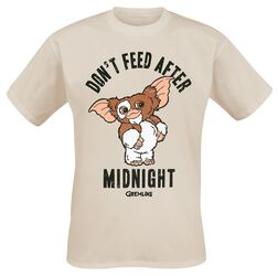 Don't Feed After Midnight
