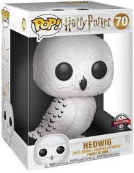 Hedwige (Life Size) - Funko Pop! n°70