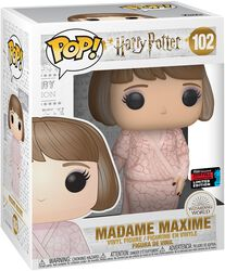 NYCC 2019 - Madame Maxime (Figurine Oversize) - Funko Pop! n°102