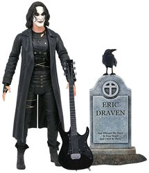 The Crow Deluxe Eric Draven