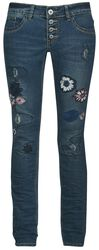 Jean Flower Patches