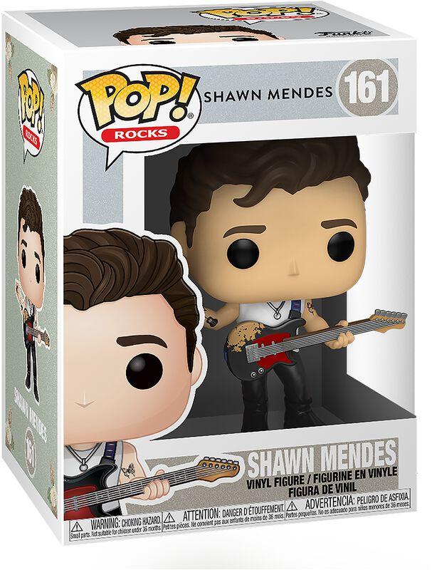 Shawn Mendes - Funko Pop! n°161