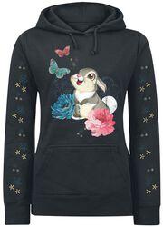 Thumper - Flowers & Butterflies