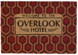 The Shining The Overlook Hotel