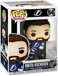 NHL  Tampa Bay Lightning - Nikita Kucherov - Funko Pop! n° 54