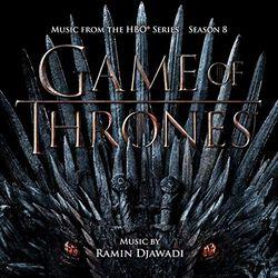 Saison 8 - Musique de la série HBO