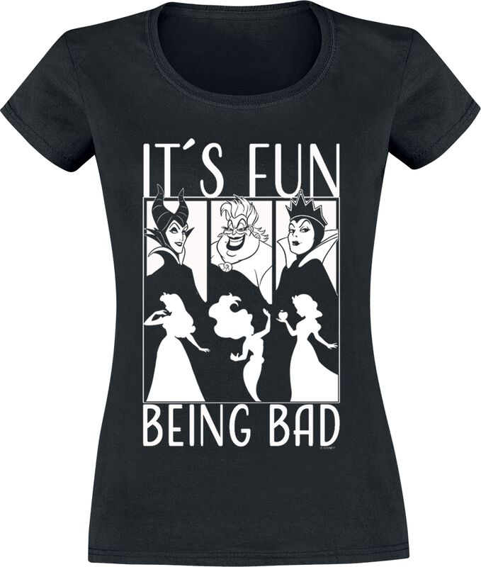 It´s Fun Being Bad
