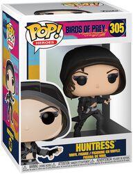 Huntress - Funko Pop! n°305