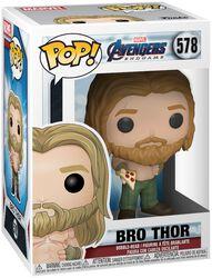 Endgame - Bro Thor - Funko Pop! n°578