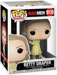 Mad Men Betty Draper - Funko Pop! n° 910