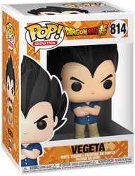 Dragon Ball Super - Vegeta - Funko Pop! n°814