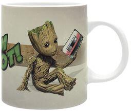 Les Gardiens de la Galaxie 2 - I am Groot!