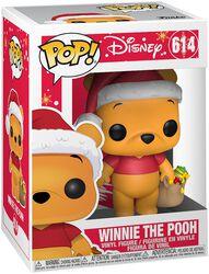 Winnie L'Ourson (Noël) - Funko Pop! n°614