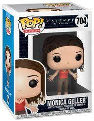 Figurine En Vinyle Monica Geller (Édition Chase Possible)  704