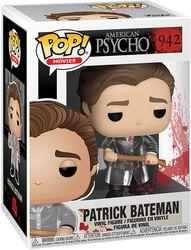 American Psycho Patrick Bateman (Édition Chase Possible) - Funko Pop! n°942