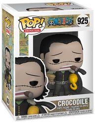 Crocodile Vinyl Figur 925
