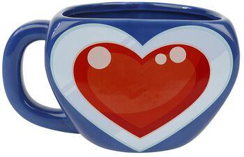Cœur - Mug 3D
