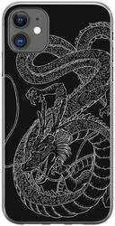 Dragon Ball Z - Shenron Lignes - iPhone