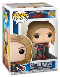 Captain Marvel (Édition