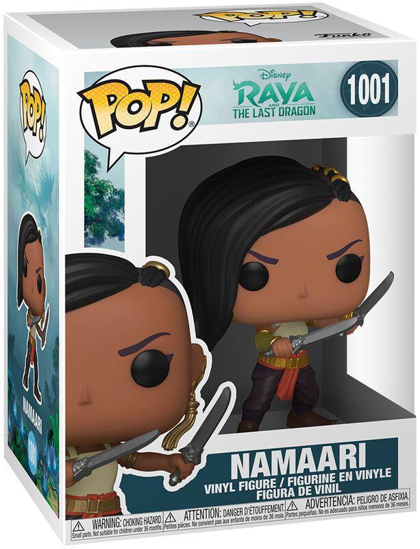Namaari - Funko Pop! n°1001