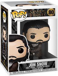Jon Snown Avec Épée - Funko Pop! n°80