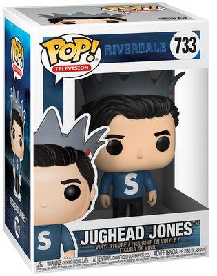 Jughead Jones - Funko Pop! n°733