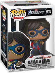Kamala Khan - Funko Pop! n°631