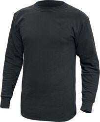 T-shirt Manches Longues Peluche