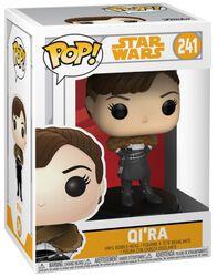 Solo: A Star Wars Story - Figurine En Vinyle Qi'ra 241