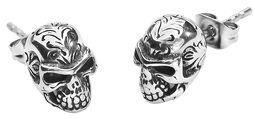 Crânes Tatoués