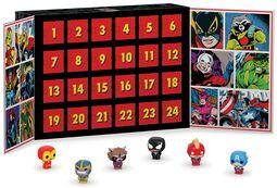 Calendrier de l'Avent 2019 Marvel (Funko)