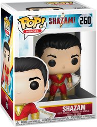 Shazam - Funko Pop! n° 260