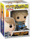 Stewart Copeland Rocks Viinyl Figure 119