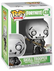Skull Trooper - Funko Pop! n°438